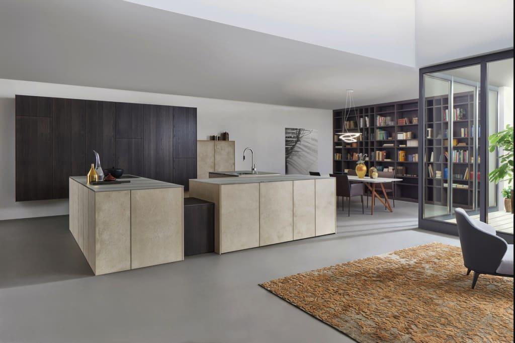 Charmant Beste Farben Für Küche Wände Mit Eichenschränken Galerie ...